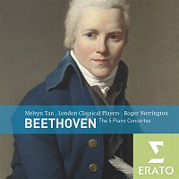 Melvyn Tan, London Classical Players, Sir Roger Norrington – Beethoven: The 5 Piano Concertos