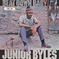 Junior Byles – Beat Down Babylon
