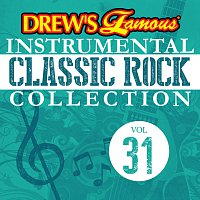 The Hit Crew – Drew's Famous Instrumental Classic Rock Collection [Vol. 31]
