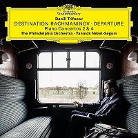 Daniil Trifonov, The Philadelphia Orchestra, Yannick Nézet-Séguin – Destination Rachmaninov: Departure