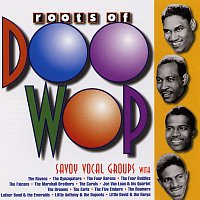 Různí interpreti – The Roots of Doo-Wop: Savoy Vocal Groups
