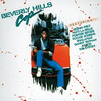 Různí interpreti – Beverly Hills Cop [Music From The Motion Picture Soundtrack]