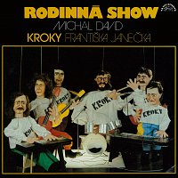 Michal David – Rodinná show + bonusy