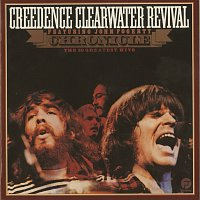 Creedence Clearwater Revival – Chronicle: 20 Greatest Hits