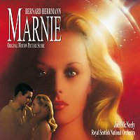 Bernard Herrmann, Joel McNeely, Royal Scottish National Orchestra – Marnie [Original Motion Picture Score]