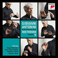 Kammerorchester Basel, Giovanni Antonini, Ludwig van Beethoven – Beethoven: Symphony No. 9
