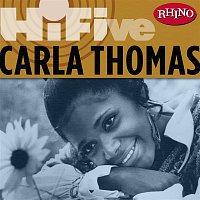 Carla Thomas – Rhino Hi-Five: Carla Thomas