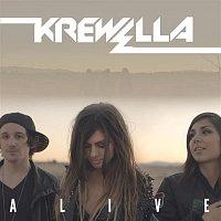 Krewella – Alive