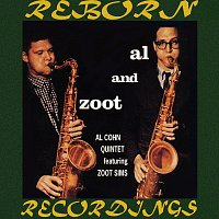 Al Cohn Quintet, Zoot Sims – Al And Zoot (HD Remastered) (feat. Zoot Sims)