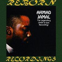 Přední strana obalu CD The Legendary Okeh and Epic Recordings (HD Remastered)
