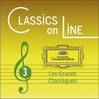 Různí interpreti – Classics On Line - Volume 3 [Les Grands Classiques En Exclusivité Digitale]