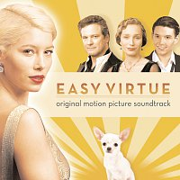 The Easy Virtue Orchestra – Easy Virtue  - Music From The Film