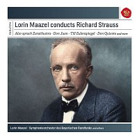 Lorin Maazel, Richard Strauss – Lorin Maazel Conducts Strauss