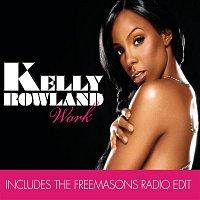 Kelly Rowland – Work
