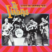 The Ventures – Live In Japan '65 [Live]