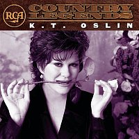 K.T. Oslin – RCA Country Legends