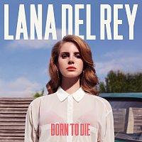 Lana Del Rey – Born To Die [Deluxe Version]