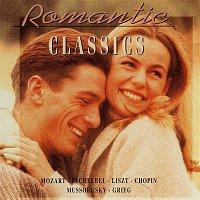Slovak Philharmonic Orchestra, Libor Pešek – Romantic Classics, Vol. 3