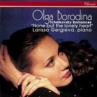 Olga Borodina, Larissa Gergieva – None But The Lonely Heart: Tchaikovsky Romances