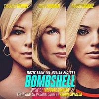 Theodore Shapiro, Regina Spektor – Bombshell (Original Music from the Motion Picture Soundtrack)