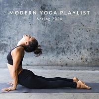Modern Yoga Playlist Spring 2020