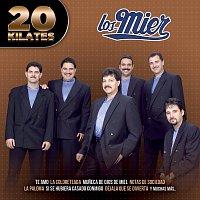 Los Mier – 20 Kilates