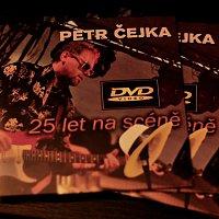 Petr Čejka 25 let