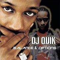 DJ Quik – Balances & Options