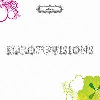 Přední strana obalu CD Euro-Revisions
