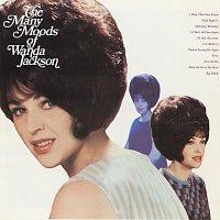 Wanda Jackson – The Many Moods Of Wanda Jackson