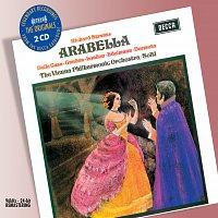 Lisa della Casa, Hilde Gueden, Anton Dermota, George London, Wiener Philharmoniker – Strauss, R.: Arabella