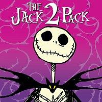 Různí interpreti – The Jack 2  Pack (The Nightmare Before Christmas)
