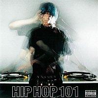 Various  Artists – Black Label: Hip Hop 101