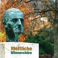 Mannerchorvereinigung Anton Bruckner Privatuniversitat Linz, Thomas Kerbl – Weltliche Mannerchore
