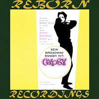 Annie Ross – Gypsy (HD Remastered)