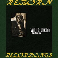 Willie Dixon – The Chess Box (HD Remastered)