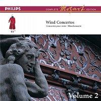 Různí interpreti – Mozart: The Wind Concertos, Vol.2 [Complete Mozart Edition]