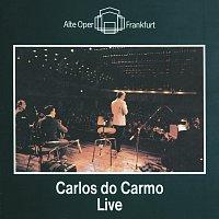 Carlos Do Carmo – Ao Vivo Na Ópera De Frankfurt (Alte Oper Frankfurt)