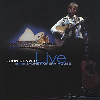 John Denver – John Denver Live At The Sydney Opera House