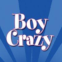 Různí interpreti – Boy Crazy