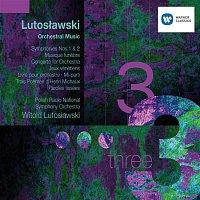Witold Lutoslawski – Lutoslawski: Symphonies, Concertos, etc