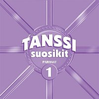Various Artists.. – Tanssisuosikit 1