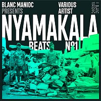 Various Artist – Nyamakala Beats No.1