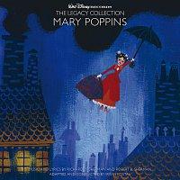 Různí interpreti – Walt Disney Records The Legacy Collection: Mary Poppins