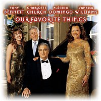 Plácido Domingo, Adolphe Adam, Steven Mercurio – Our Favorite Things