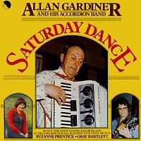Allan Gardiner And His Accordion Band – Saturday Dance