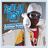 Přední strana obalu CD Crank That (Soulja Boy) [International Version]