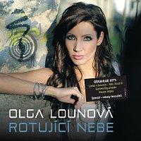 Olga Lounová – Rotujici nebe