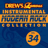 The Hit Crew – Drew's Famous Instrumental Modern Rock Collection [Vol. 34]
