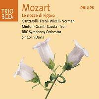 Mozart: Le Nozze di Figaro [3 CDs]